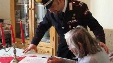 Photo of Visciano – Truffano anziana fingendosi volontari associazione per tutela minori