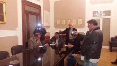 Photo of Nola – Il sindaco Biancardi ritira le dimissioni