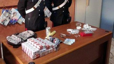 Photo of Droga a Cicciano – Arrestato giovane di Marigliano