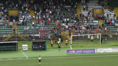 Photo of Eccellenza B – Il Sorrento in paradiso, batte l'Agropoli e torna in Serie D