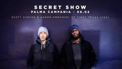 Photo of A Palma Campania il secondo appuntamento dei Secret Show
