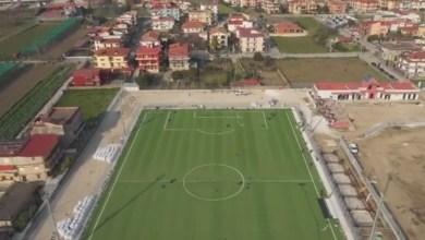 Photo of Acerra – Sport e periferie: Un campo di calcio per via Volturno