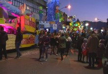 Photo of Saviano, Carnevale Savianese – Annullata l'edizione 2021