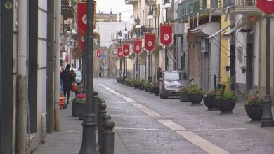 Photo of Palma Campania – Al via l'Isola pedonale in via Roma