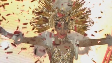 "Photo of Palma Campania – Carnevale 2019: la ""stella"" alla Quadriglia Gaudenti"