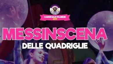 """Photo of Carnevale Palmese – La """"Messinscena"""" delle Quadriglie (VIDEO INTEGRALE)"""