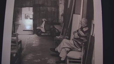 """Photo of Saviano – """"Fotografare è uscire"""": La mostra di Carmine Ciccone"""