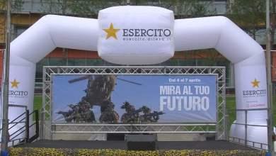 """Photo of Nola – Il Vulcano Buono ospita """"Mira al tuo futuro"""