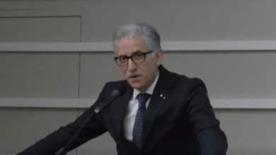 Photo of Scafati – Amministrative: presentato il candidato sindaco Antonio Fogliame