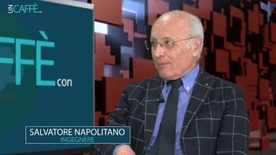 Photo of Un caffè con….Salvatore Napolitano