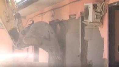 Photo of Marigliano – Abusi edilizi: al via le demolizioni