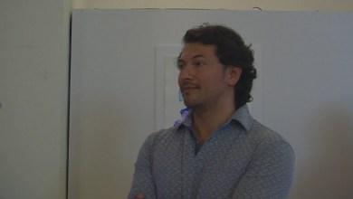 "Photo of Saviano – ""Flat Lux"": Eleazar Sanchez in mostra"