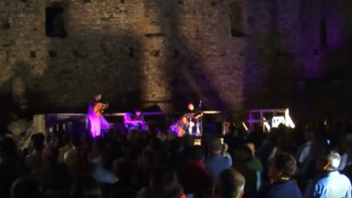 "Photo of La Pusata Trio apre a ""Lunedì, Jazz al Castello"""