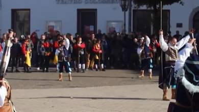 Photo of Baiano – Squilli di chiarine, rullo di tamburi e spari di carabine per il Maio…in cammino