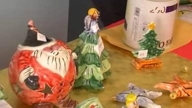 Photo of Marigliano – Mercatini di Natale alla Scuola Media Aliperti