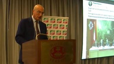Photo of Campania – Sud e futuro dopo la crisi: interrogazione di Paolo Russo