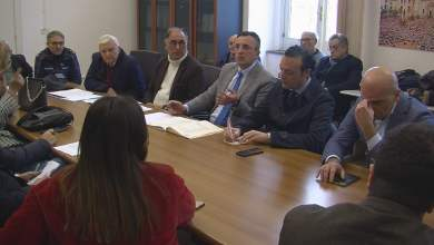 Photo of Nola – Polveri sottili a Polvica – Discussione aperta in Commissione