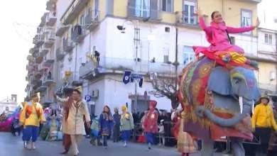 Photo of Palma Campania – Il Carnevale entra nelle scuole