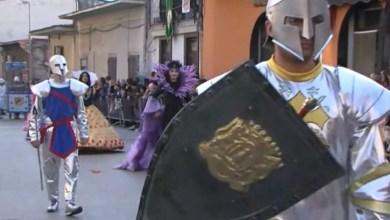 Photo of Palma Campania – Carnevale Palmese: tempo di Messinscena