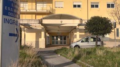 Photo of Coronavirus – si blocca il Covid Hospital di Boscotrecase
