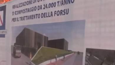 Photo of Pomigliano – Sito compostaggio: è gia polemica