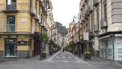 "Photo of Sorrento – La città diventa ""Safe city"""