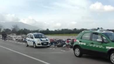 Photo of Marigliano – Sversamenti illeciti: sequestrate 4 aree