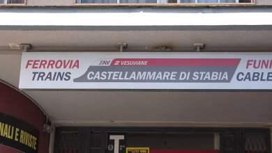 Photo of Castellammare di Stabia – Il sindaco e il M5S contro EAV