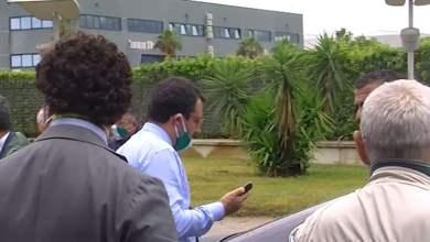 Photo of Nola – Salvini incontra gli imprenditori