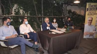 Photo of Pompei – Di Casola presenta la candidatura a sindaco