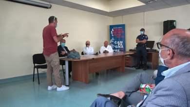 Photo of Ex ospedale Torre Annunziata – Il direttore sanitario dell'ASL incontra i cittadini