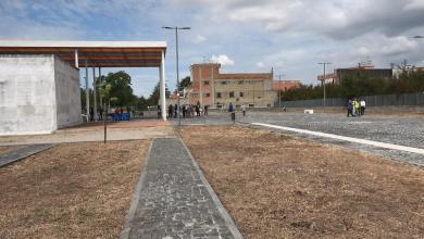 Photo of Boscoreale – Apre il parco pubblico Pellegrini