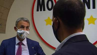 """Photo of Campania, """"Terra dei Fuochi"""" – Il Ministro Costa traccia il bilancio"""