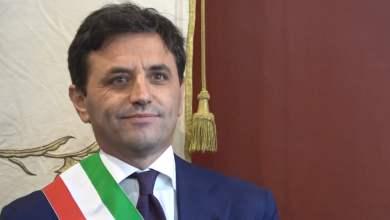Photo of Ercolano – Il sindaco Buonajuto minacciato sui social