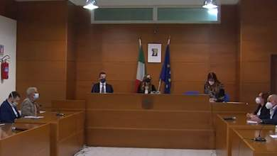 Photo of Mariglianella, Primo consiglio comunale – Presentata la Giunta Russo