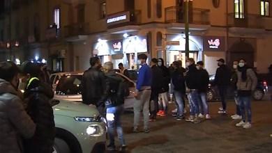 Photo of Marigliano, Chiusure anticipate – La protesta arriva in città