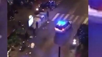 Photo of Napoli, Provvedimenti restrittivi anti-covid – Città sotto assedio