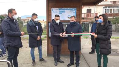 Photo of Torre Annunziata – Inaugurata la seconda casa dell'acqua