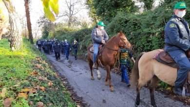 Photo of Somma Vesuviana, Tutela ambientale – Supporto a cavallo dalle Guardie Eco-zoofile