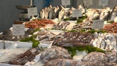 Photo of Torre Annunziata – Il Covid ferma il mercato del pesce