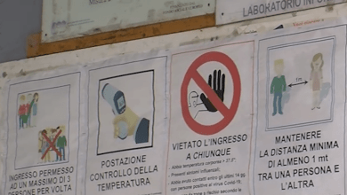 Photo of Campania, Scuola primaria torna in presenza – La decisione del Tar