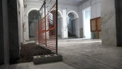 Photo of Castellammare di Stabia – A Palazzo Farnese emergono resti romani durante i saggi
