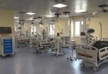 Photo of Boscotrecase – Covid Hospital: scongiurata la chiusura della terapia intensiva