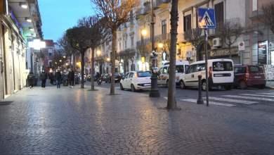 Photo of Torre Annunziata – Commercio: il primo giorno di zona rossa