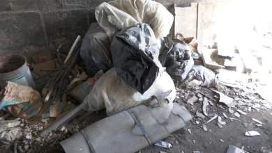 Photo of Casamarciano, Bomba ecologica tra le campagne: rifiuti pronti per il rogo