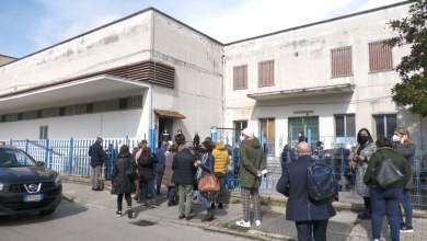 Photo of Nola, Caos al centro vaccinale – Cittadini in protesta
