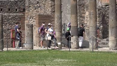 Photo of Pompei – Riapre il Parco Archeologico