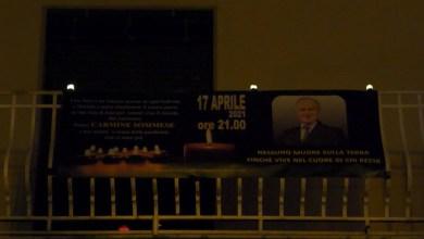 Photo of Saviano, Una candela in ricordo del Sindaco Sommese