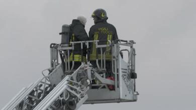 Photo of Saviano, Incendio azienda tessile – Riscontro positivo sulla qualità dell'aria