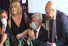 """Photo of Nola, Passaggio di consegne per il Lions Club """"Nola Ottaviano Augusto"""""""